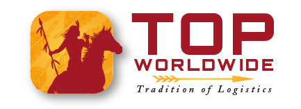 TOP Worldwide Logo
